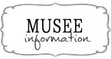 MUSEE インフォ
