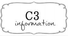 C3 インフォ